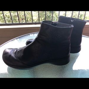 Naot Ankle Boots